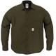 Topo Designs M's Breaker Shirt Jacket Olive
